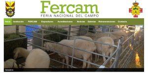 Feria Nacional del Campo FERCAM
