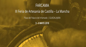 "FARCAMA PRIMAVERA 2018 en ""Guadalajara"""