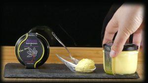 Elaboración de nuestras cremas de queso artesanas